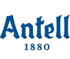 Antell, logo.