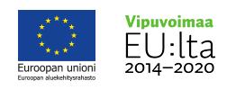 Euroopan aluekehitysrahasto ja vipuvoimaa EU:lta